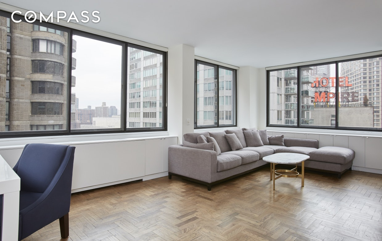 62 West 62nd Street, 16-A New York, NY 10023 | Sotheby's