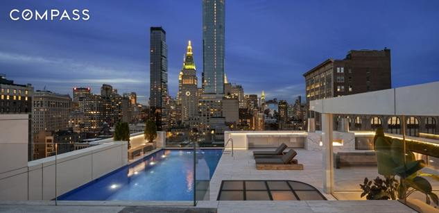 240 Park Avenue South, #PH