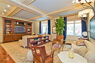 502 Park Avenue Interior Photo