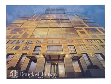50 Riverside Boulevard New York, NY 10069