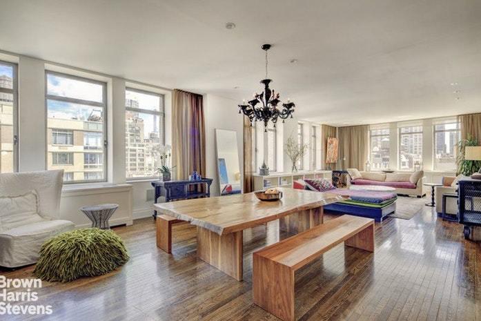 252 Seventh Avenue New York, NY 10001