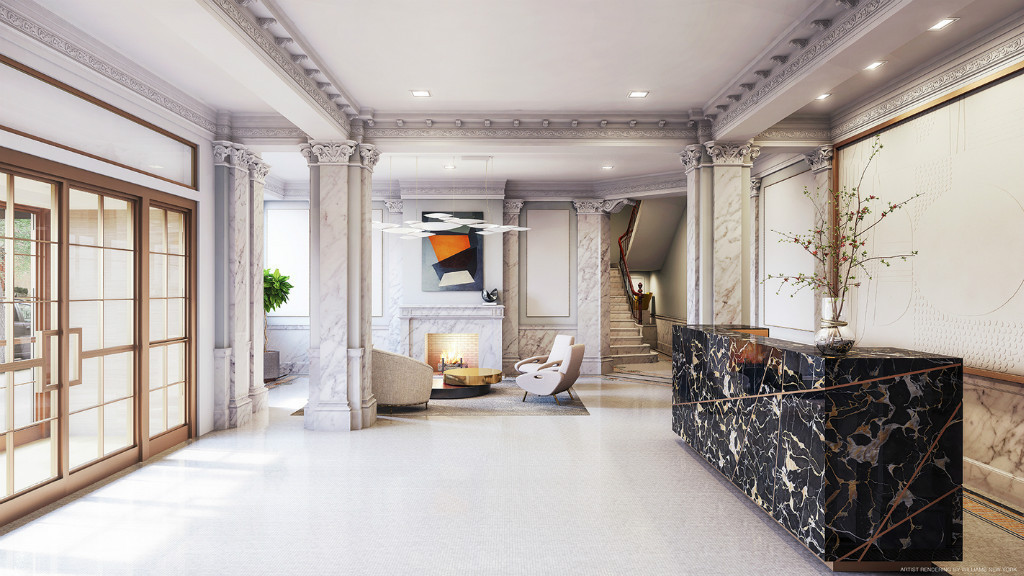 235 West 75th Street Upper West Side New York NY 10023