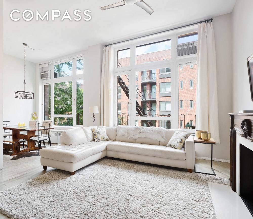 100 West 15th Street New York, NY 10011