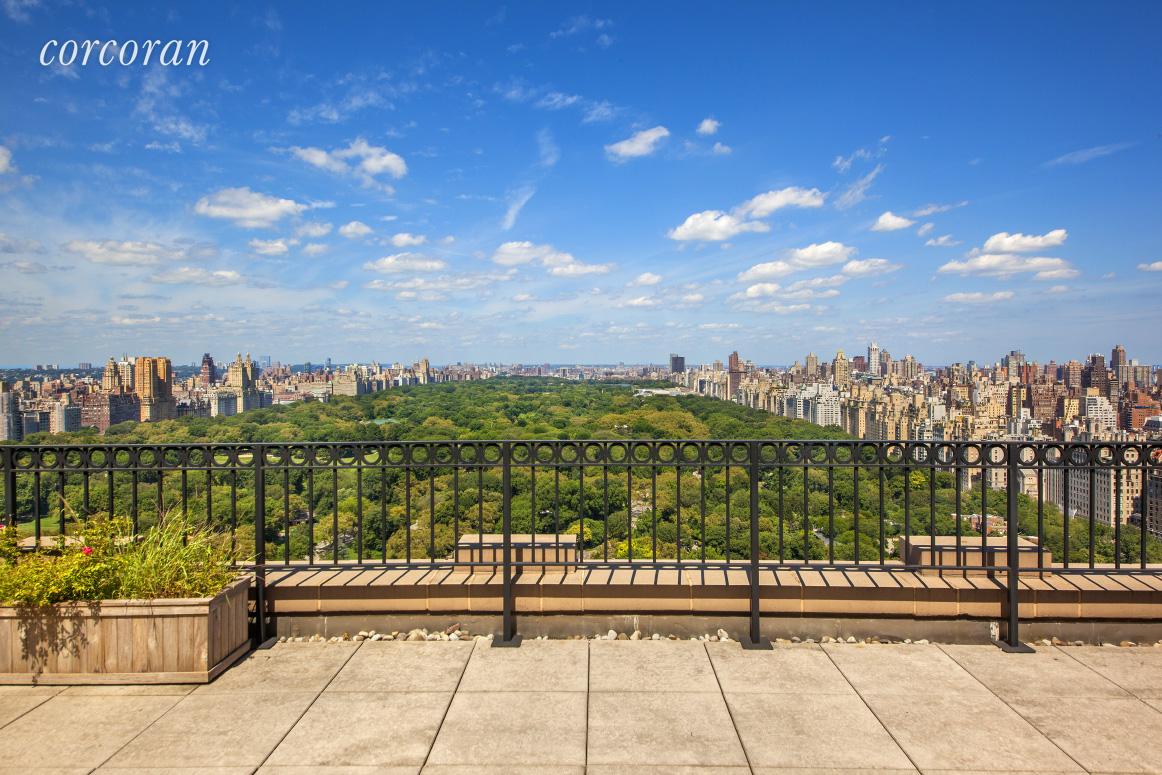 50 Central Park South New York, NY 10019