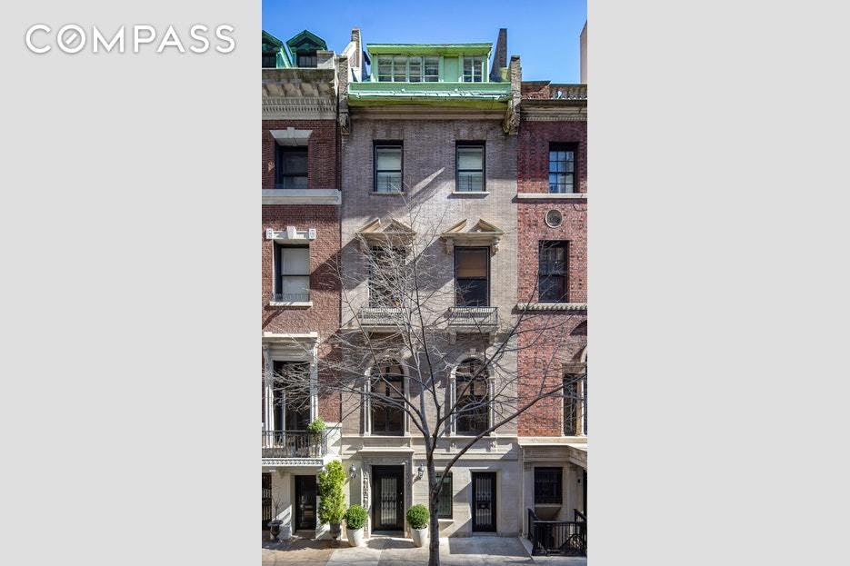 123 East 69th Street New York, NY 10021