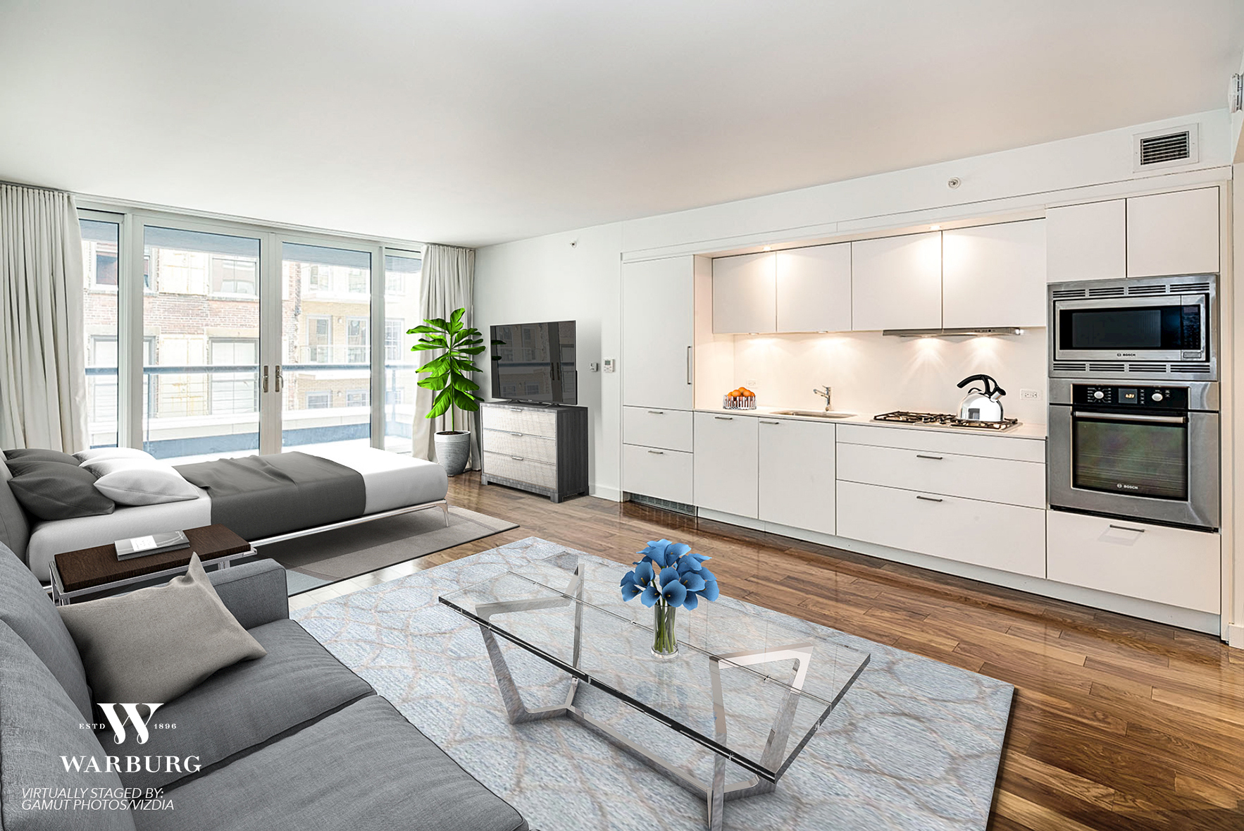 84 White Street, Apt 10A, Manhattan, New York 10013