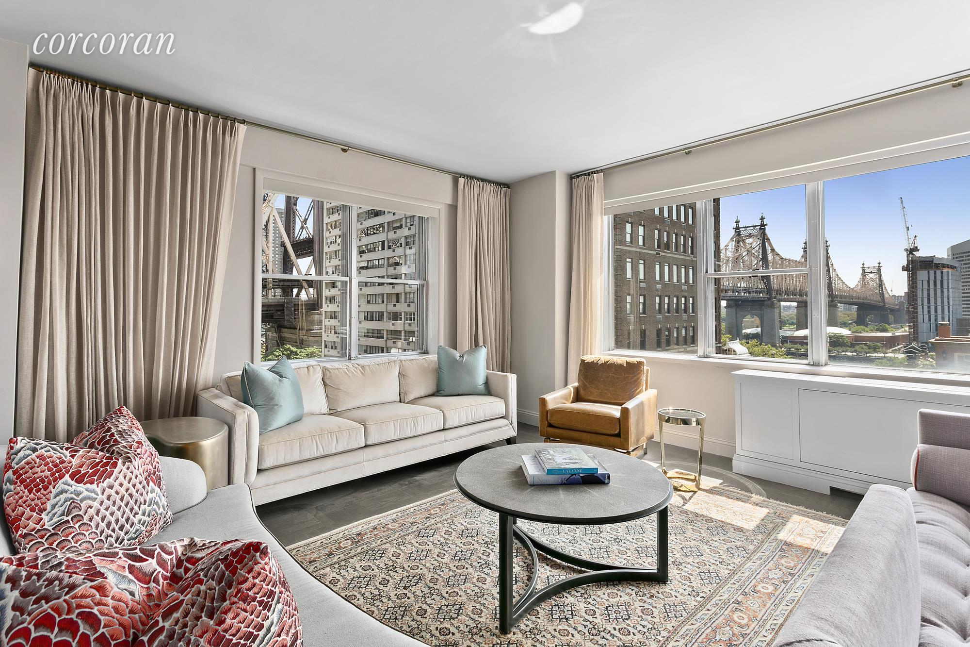 16 Sutton Place New York, NY 10022