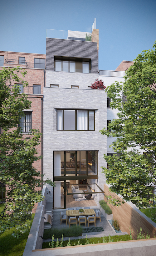 326 West 77th Street Upper West Side New York NY 10024