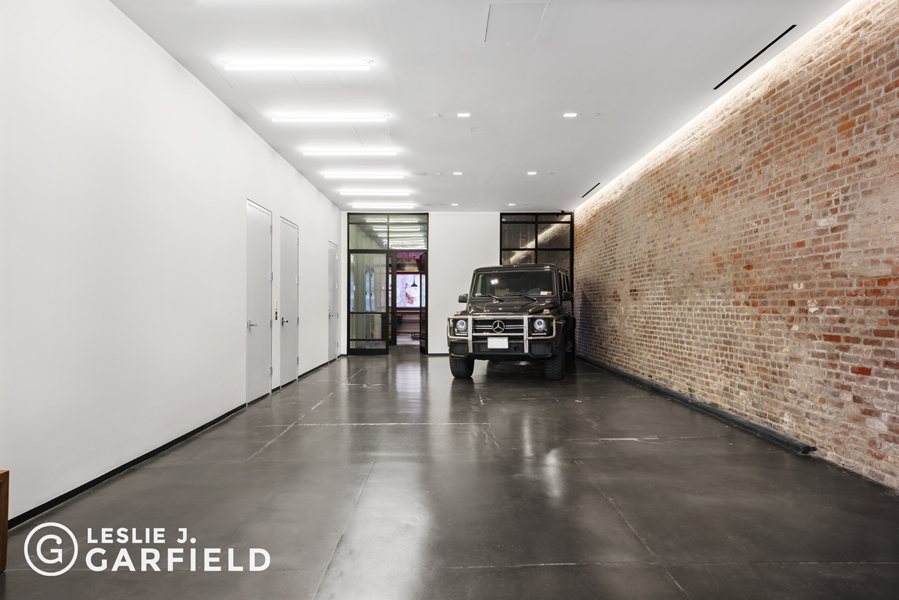 78 Morton Street Interior Photo