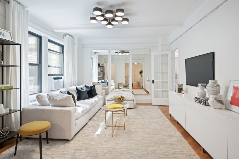 3 Coop in Upper West Side