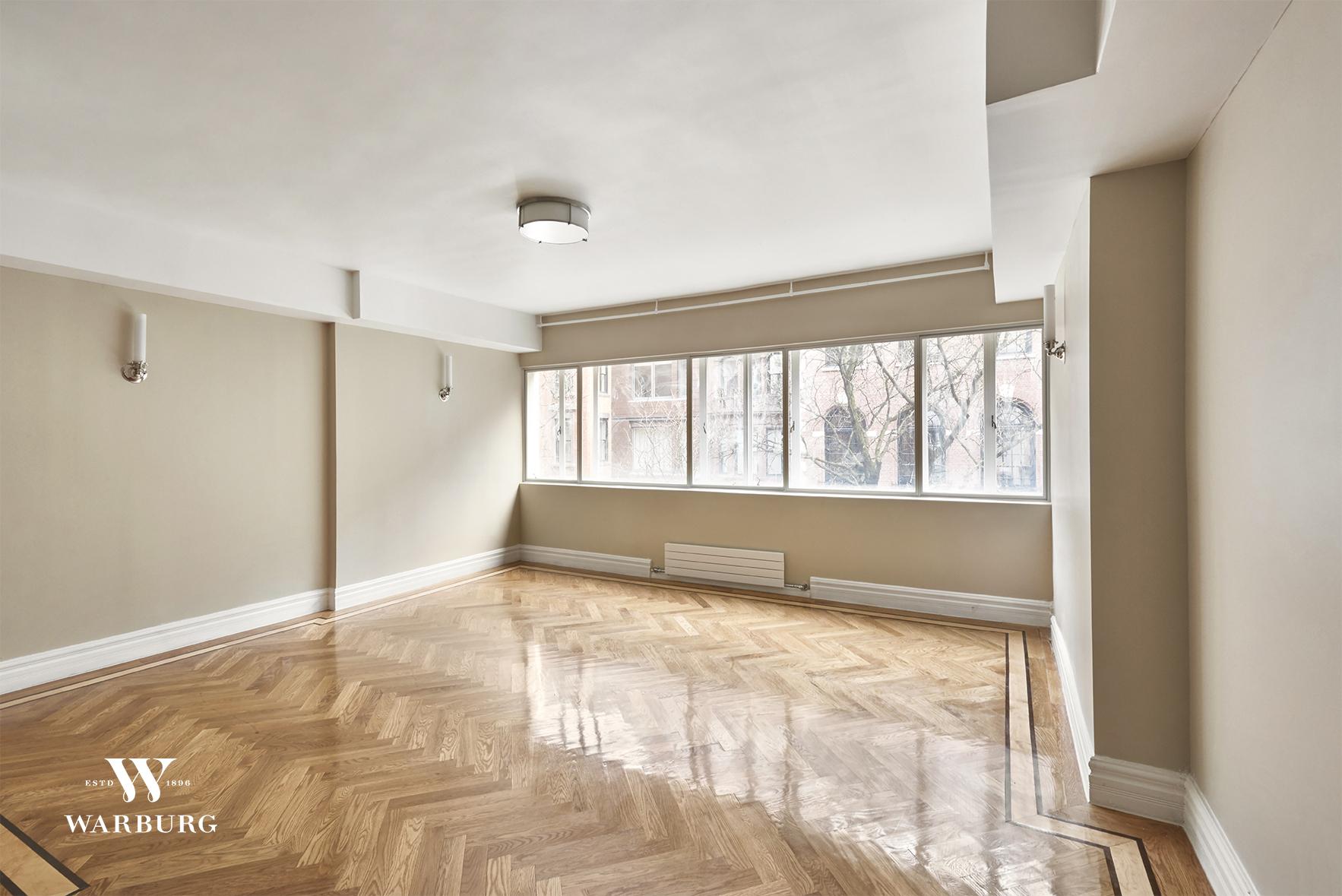 32 East 74th Street Interior Photo