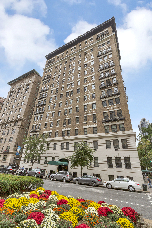 535 Park Avenue Upper East Side New York NY 10065
