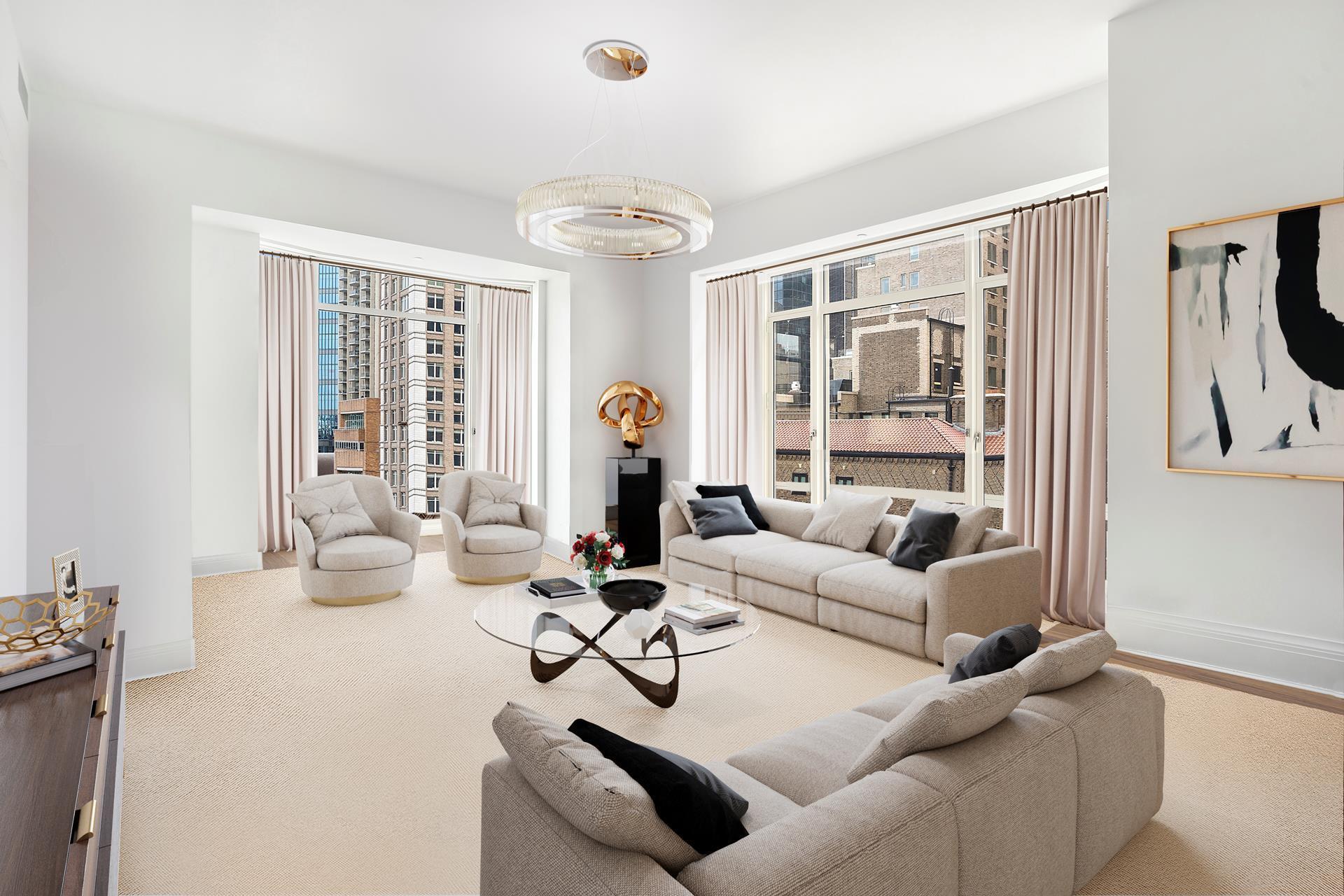 520 Park Avenue New York, NY 10065