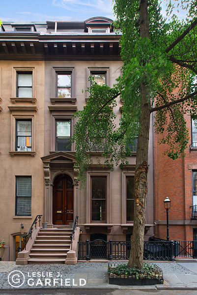 32 Livingston Street Brooklyn Heights Brooklyn NY 11201
