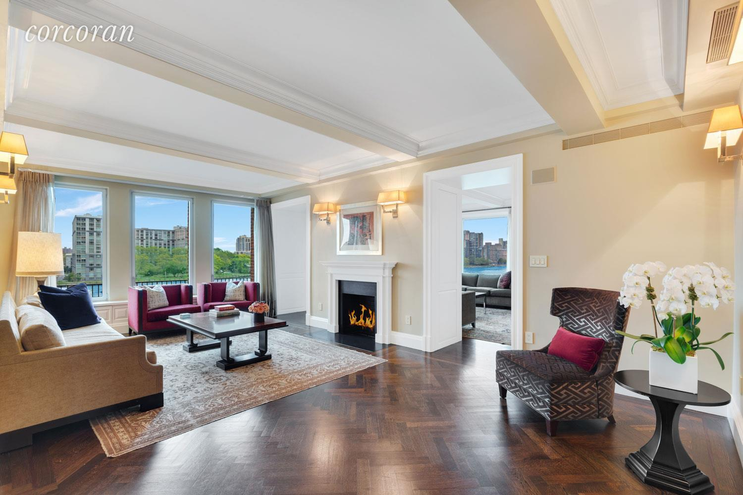 25 East End Avenue New York, NY 10028