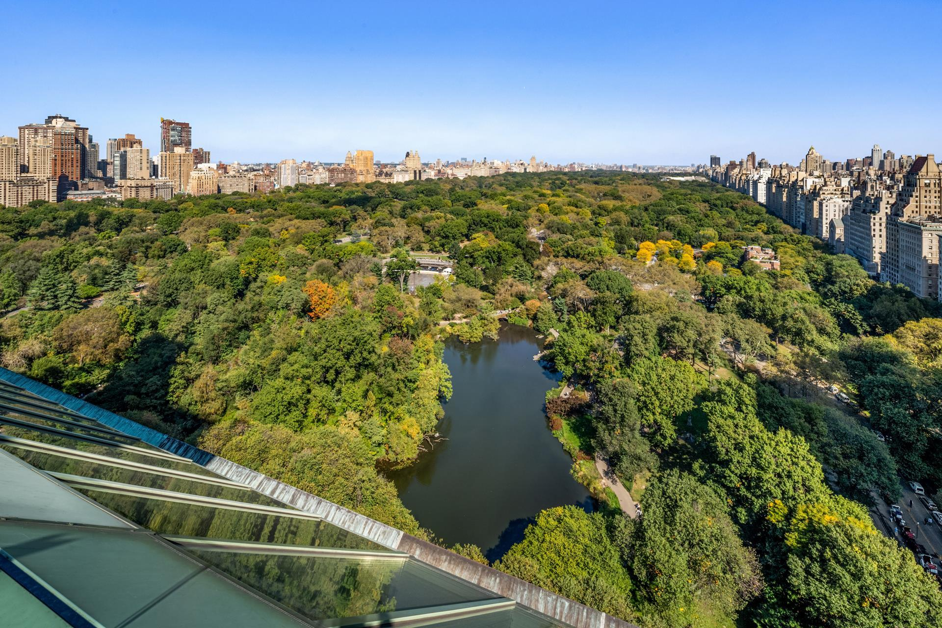 1 Central Park South New York, NY 10019