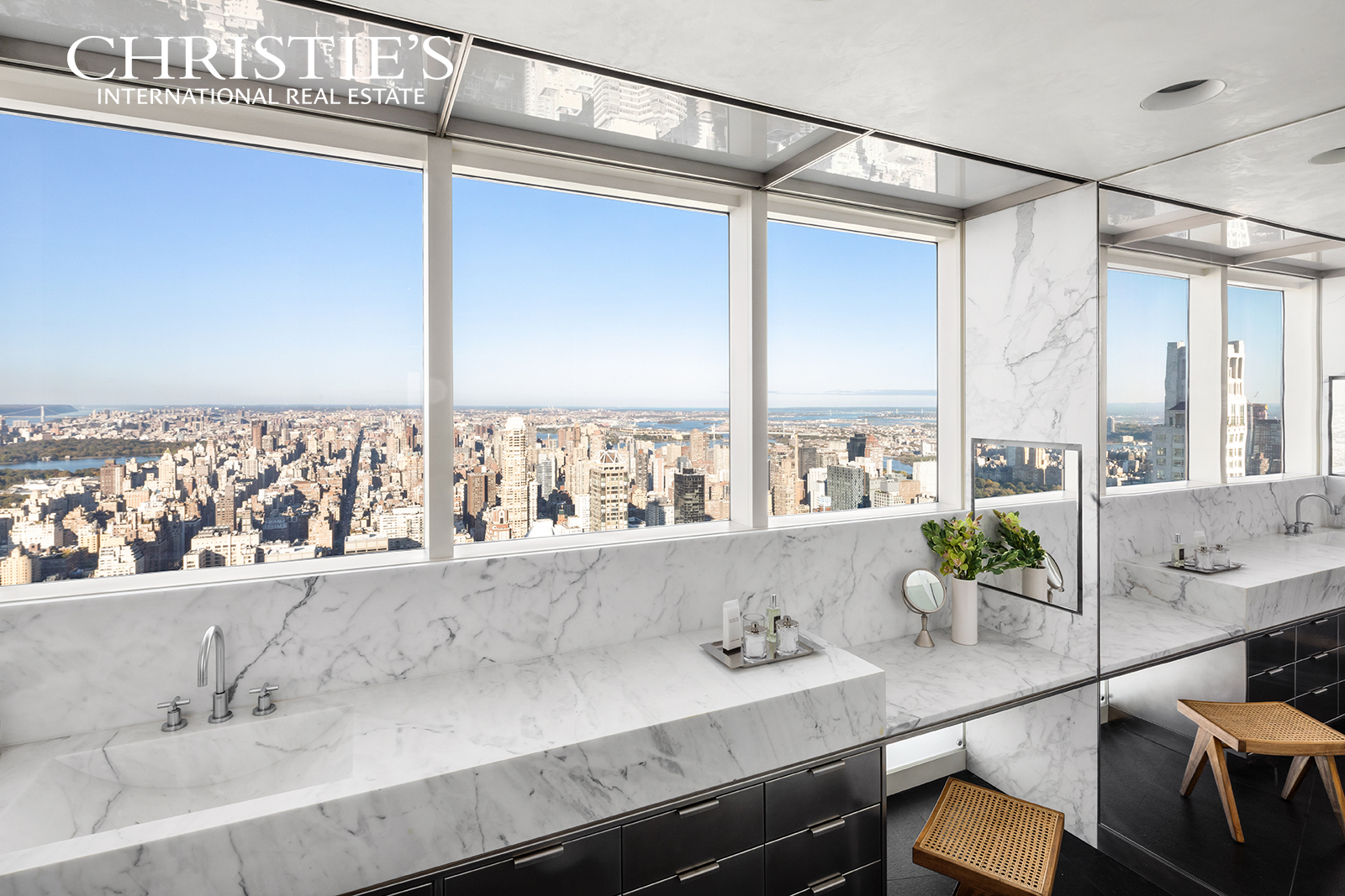 151 East 58th Street Interior Photo
