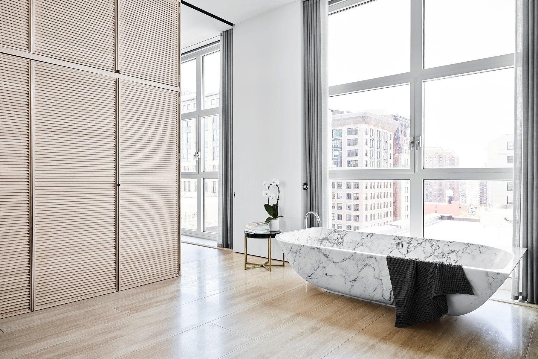 240 Park Avenue South Interior Photo