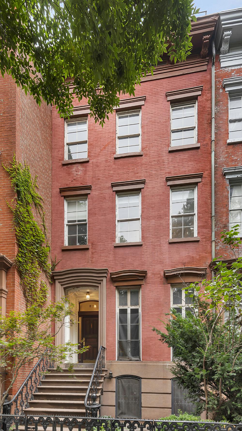27 Bank Street New York, NY 10014