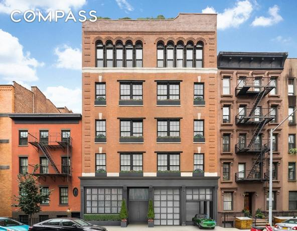 332 West 11th St, #