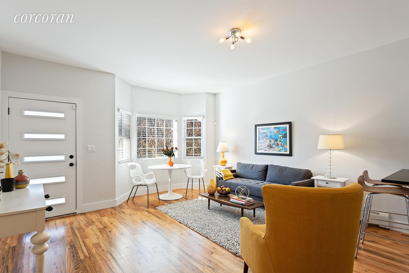 379 Nostrand Avenue Brooklyn, NY 11216