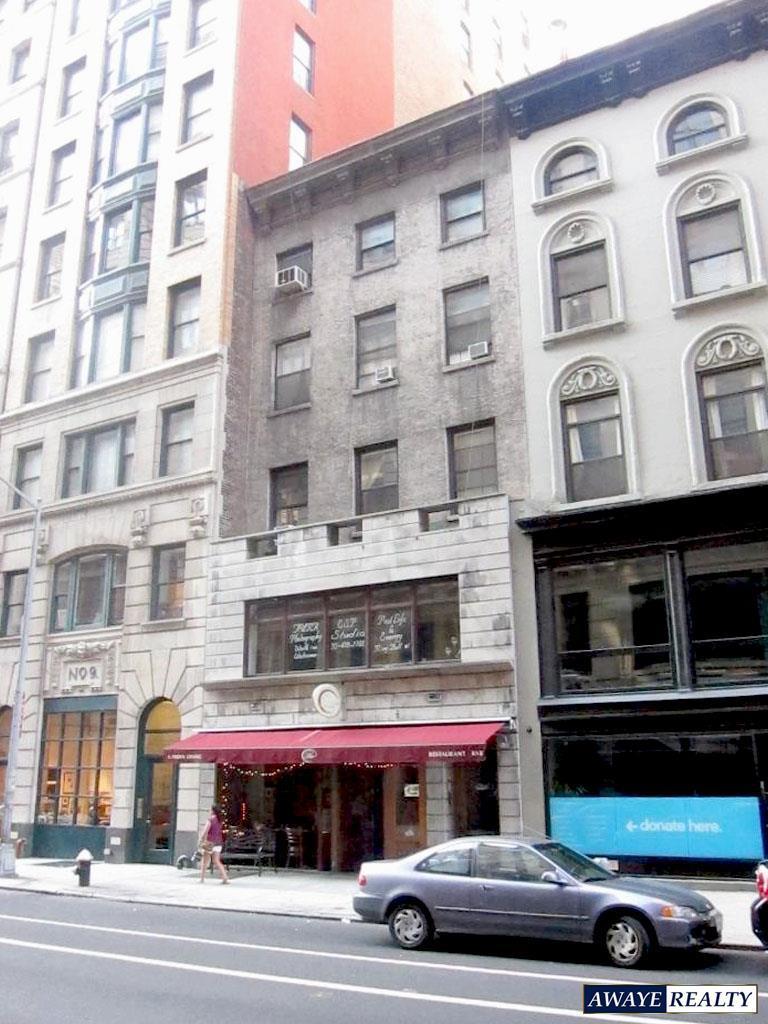 New York, NY New York, NY 10011