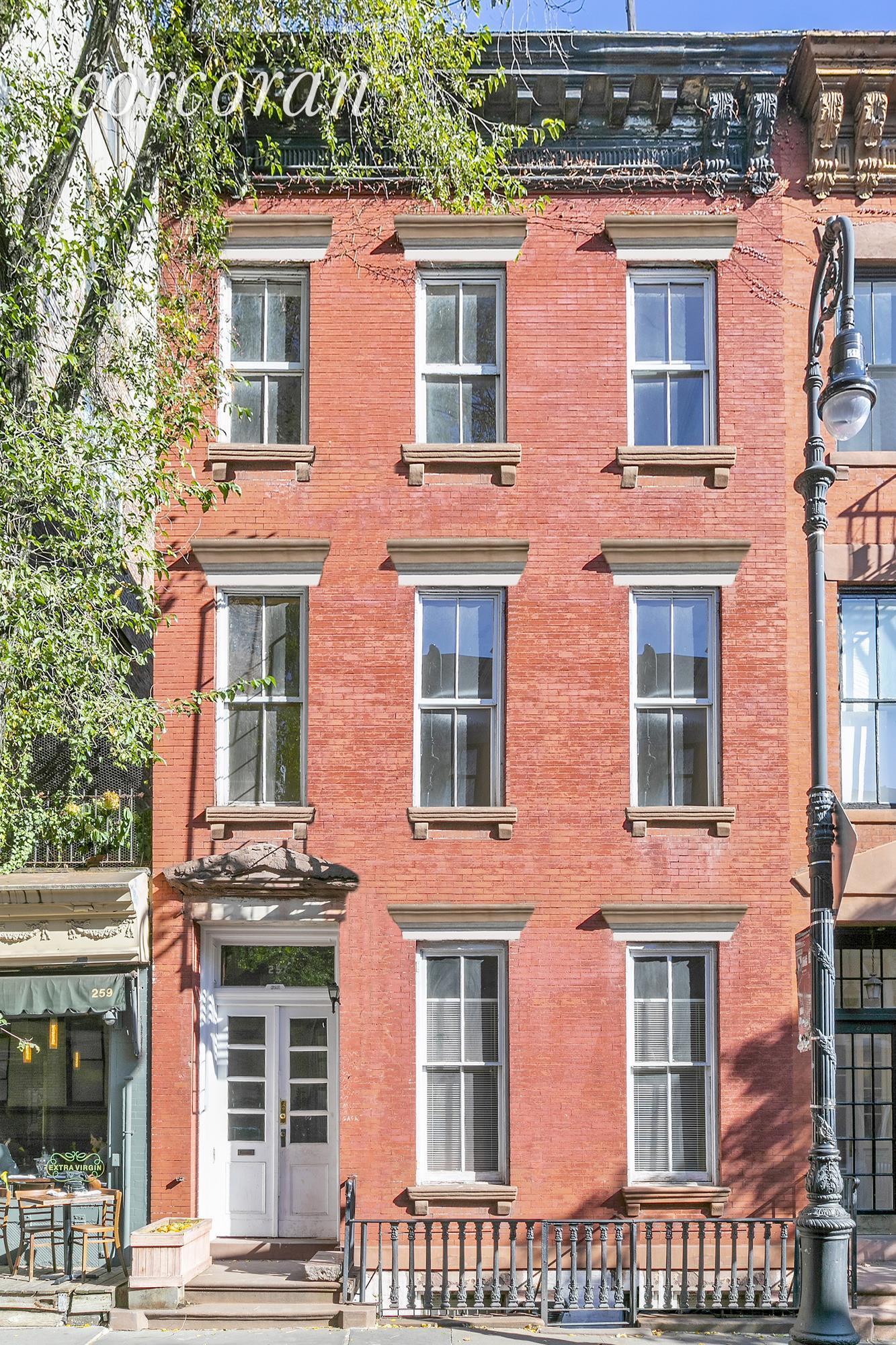 257 West 4th Street New York, NY 10014