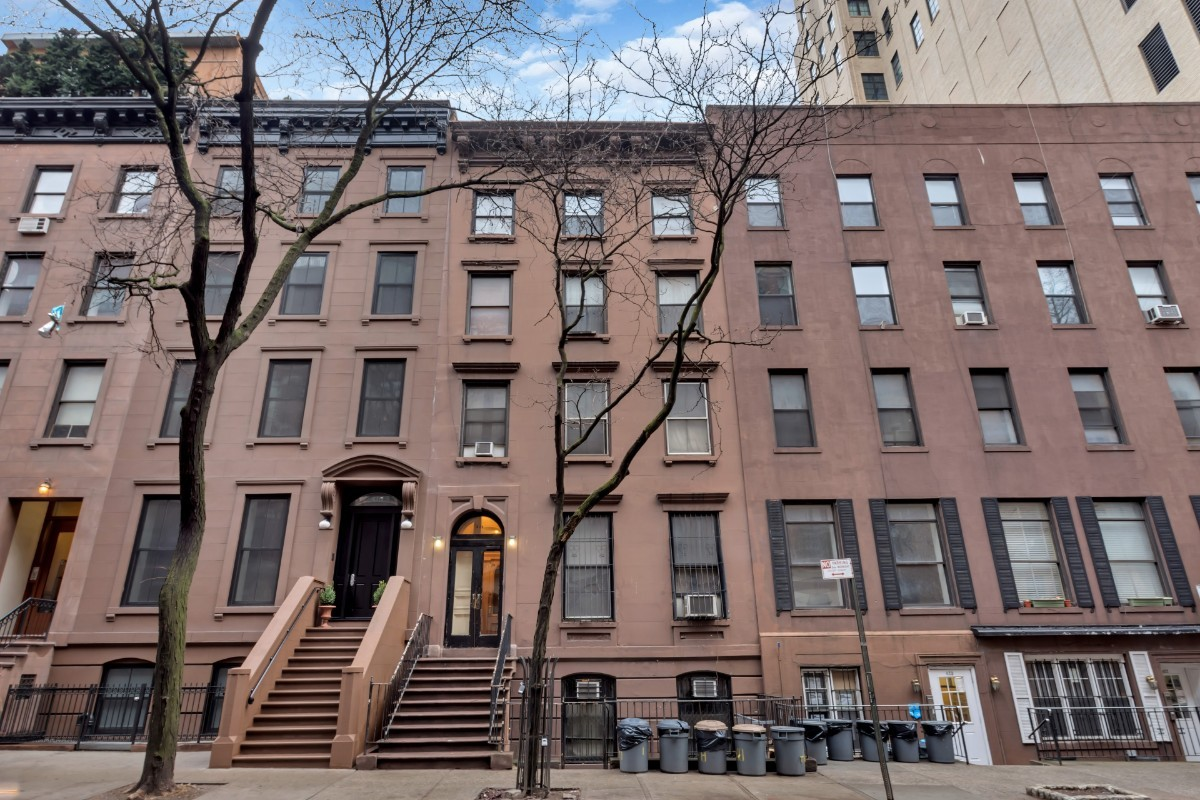 418 West 51st Street New York, NY 10019