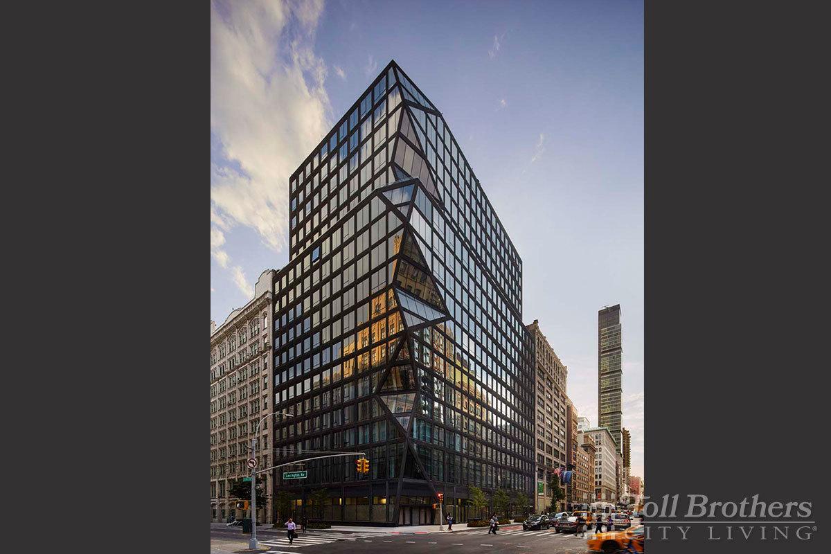 121 East 22nd Street S201 Gramercy Park New York NY 10010