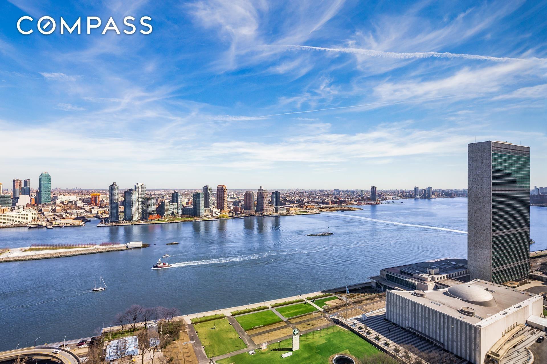 845 United Nations Plaza New York, NY 10017