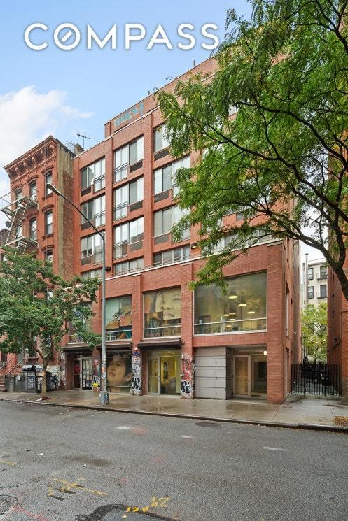 165 Eldridge St New York, NY 10002