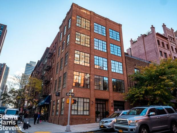 182 East 94th Street New York, NY 10128