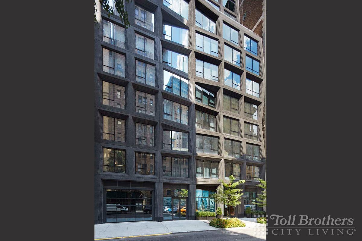121 East 22nd Street Gramercy Park New York NY 10010