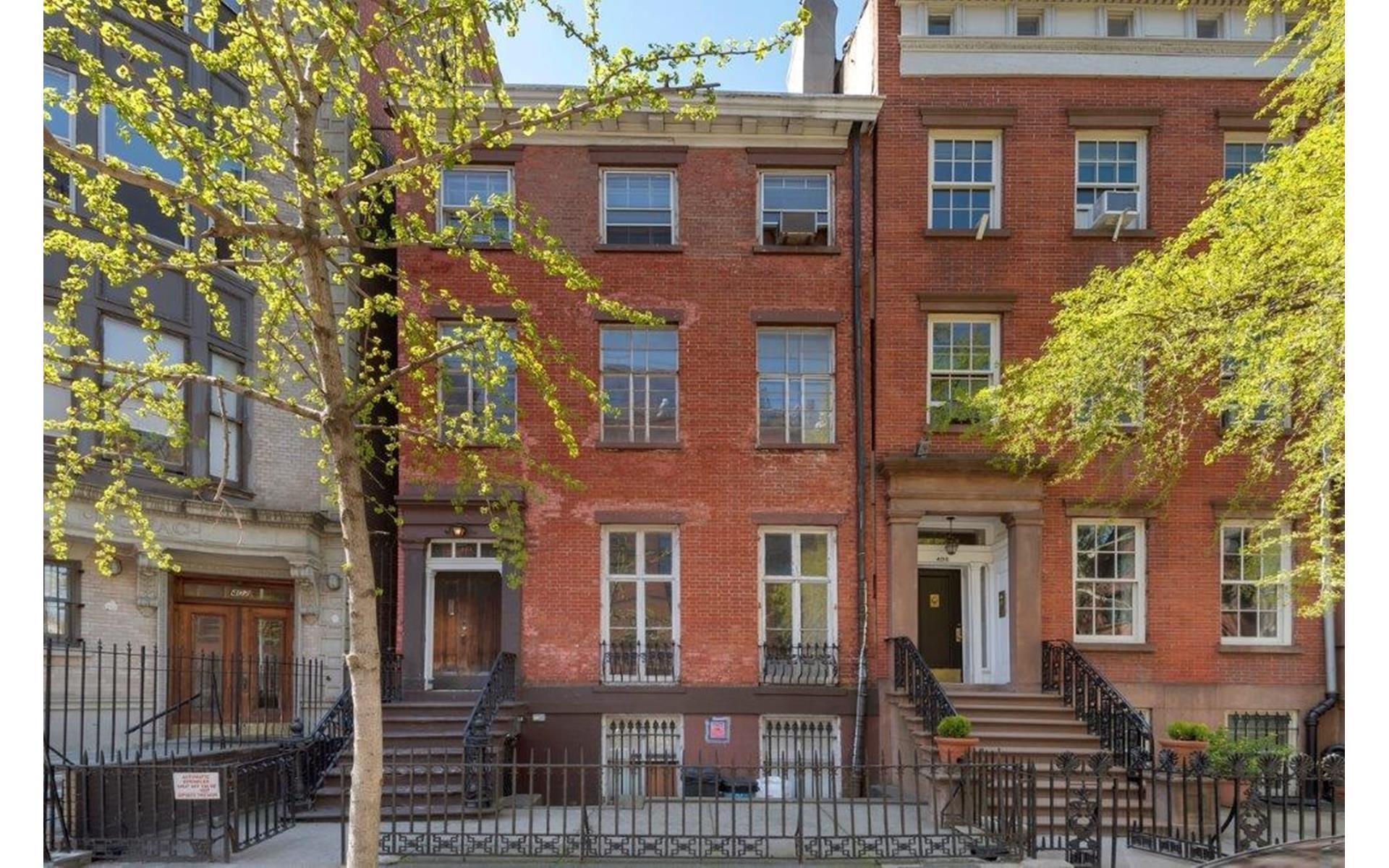 404 West 20th Street New York, NY 10011