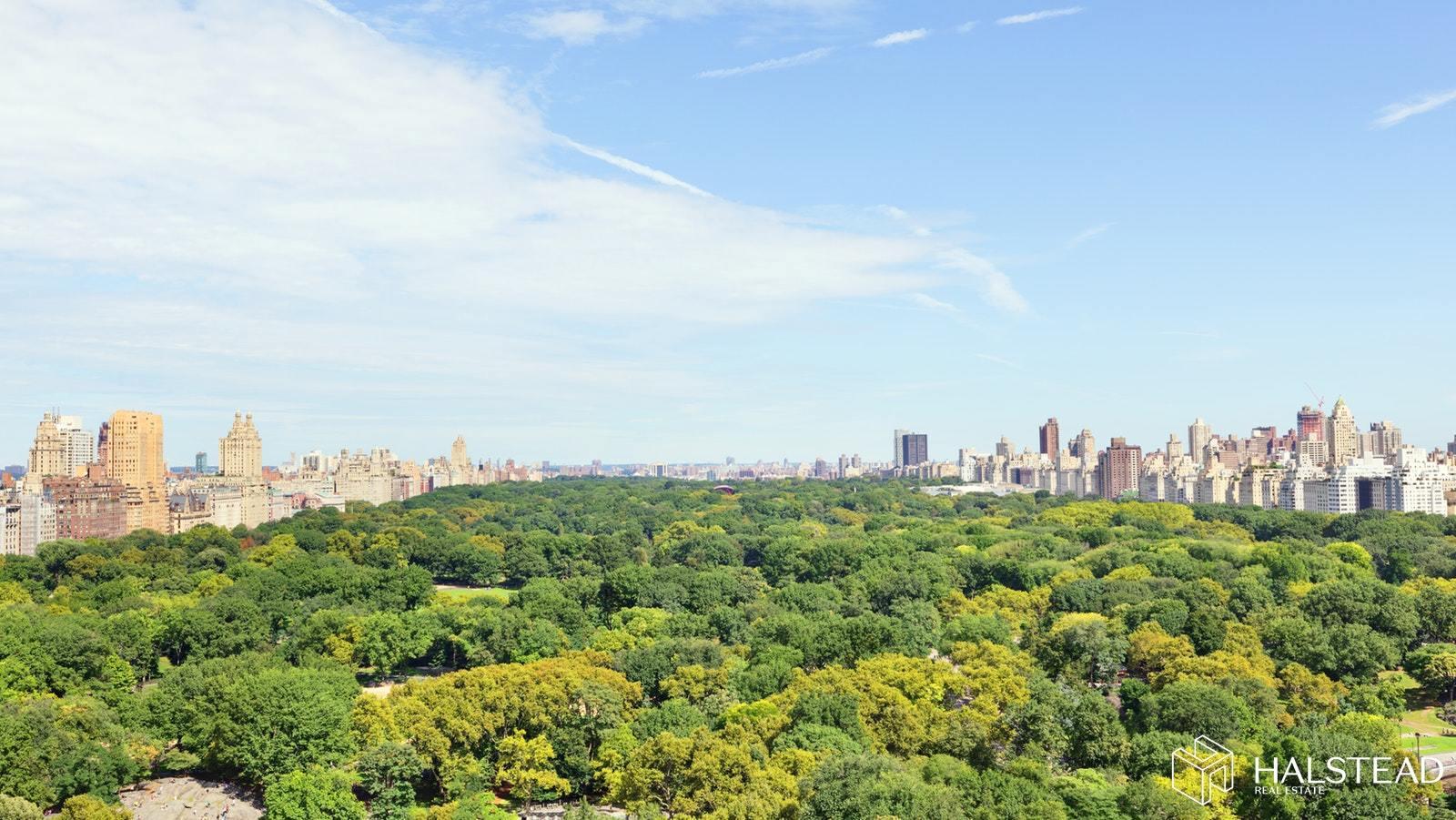 160 Central Park South New York, NY 10019