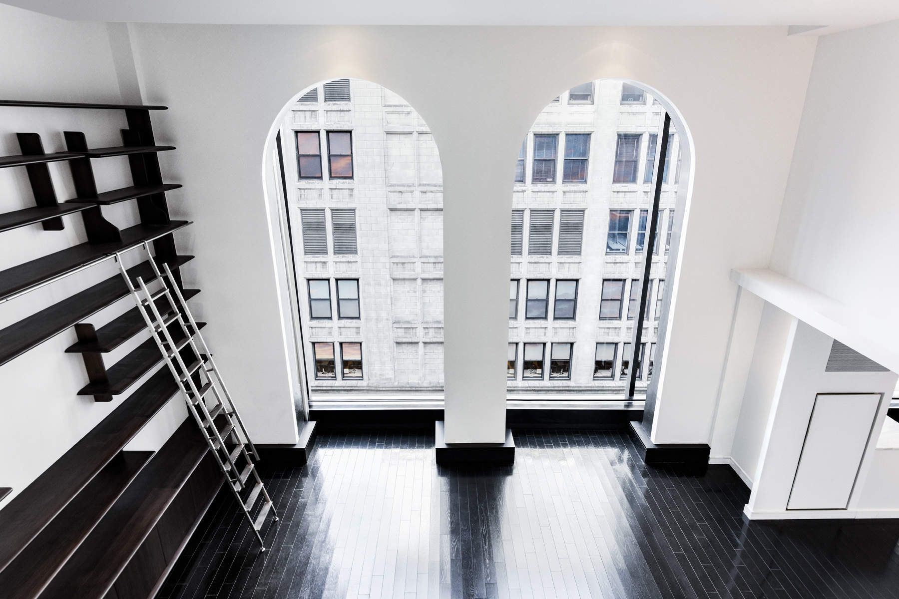 15 Union Square West Interior Photo
