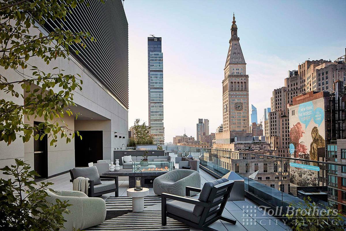 121 East 22nd Street N1004 Gramercy Park New York NY 10010