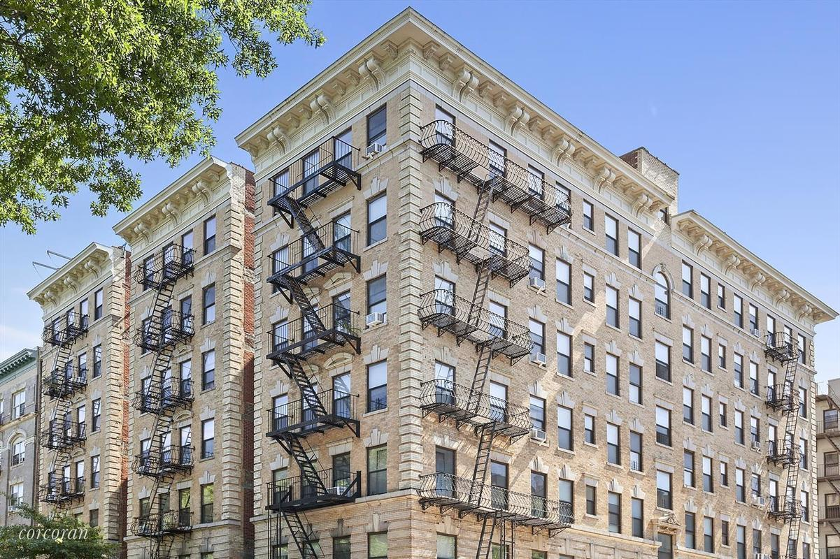 305 West 150th Street West Harlem New York NY 10031