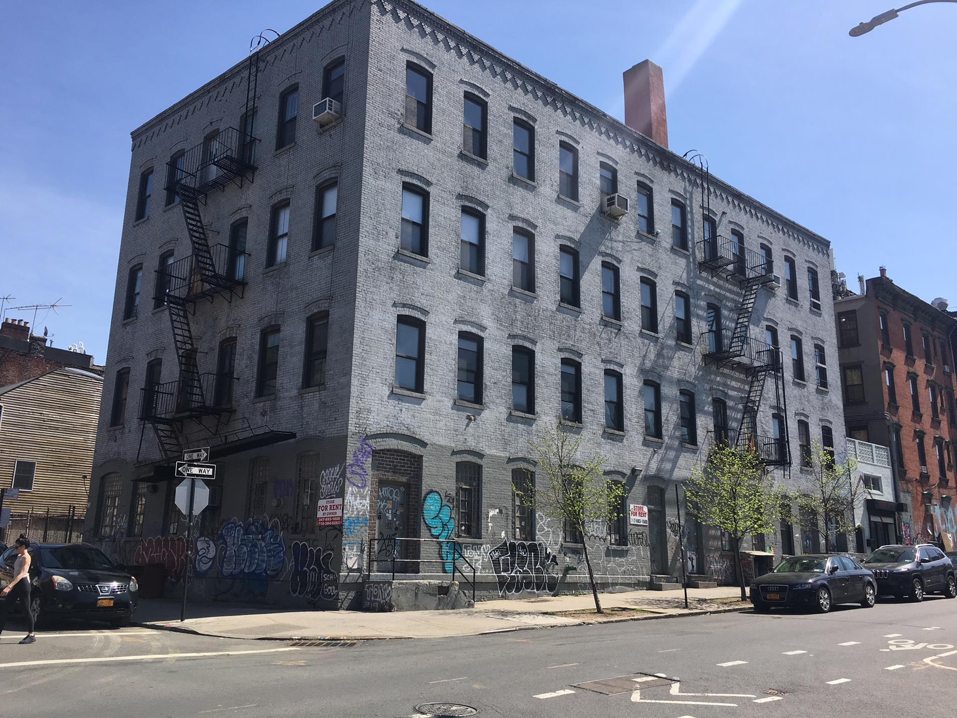 Brooklyn, NY Brooklyn, NY 11249