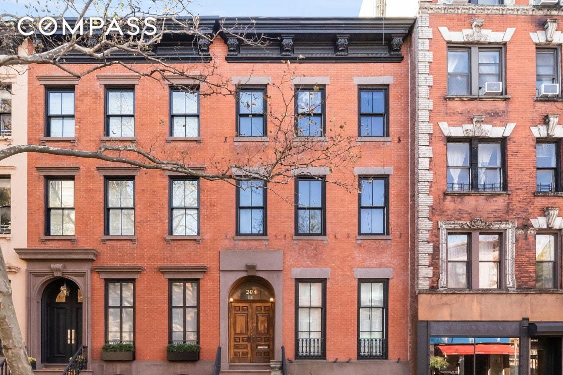294 West 4th Street New York, NY 10014