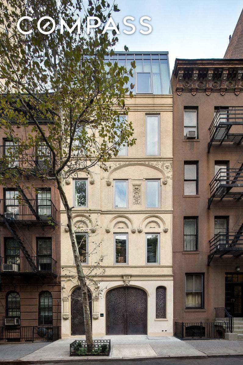 170 East 80th Street New York, NY 10075