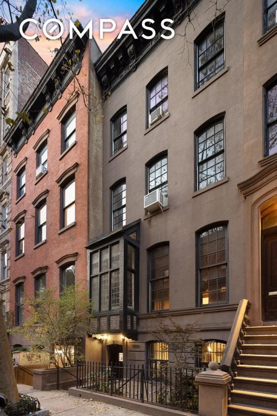 73 Perry Street New York, NY 10014