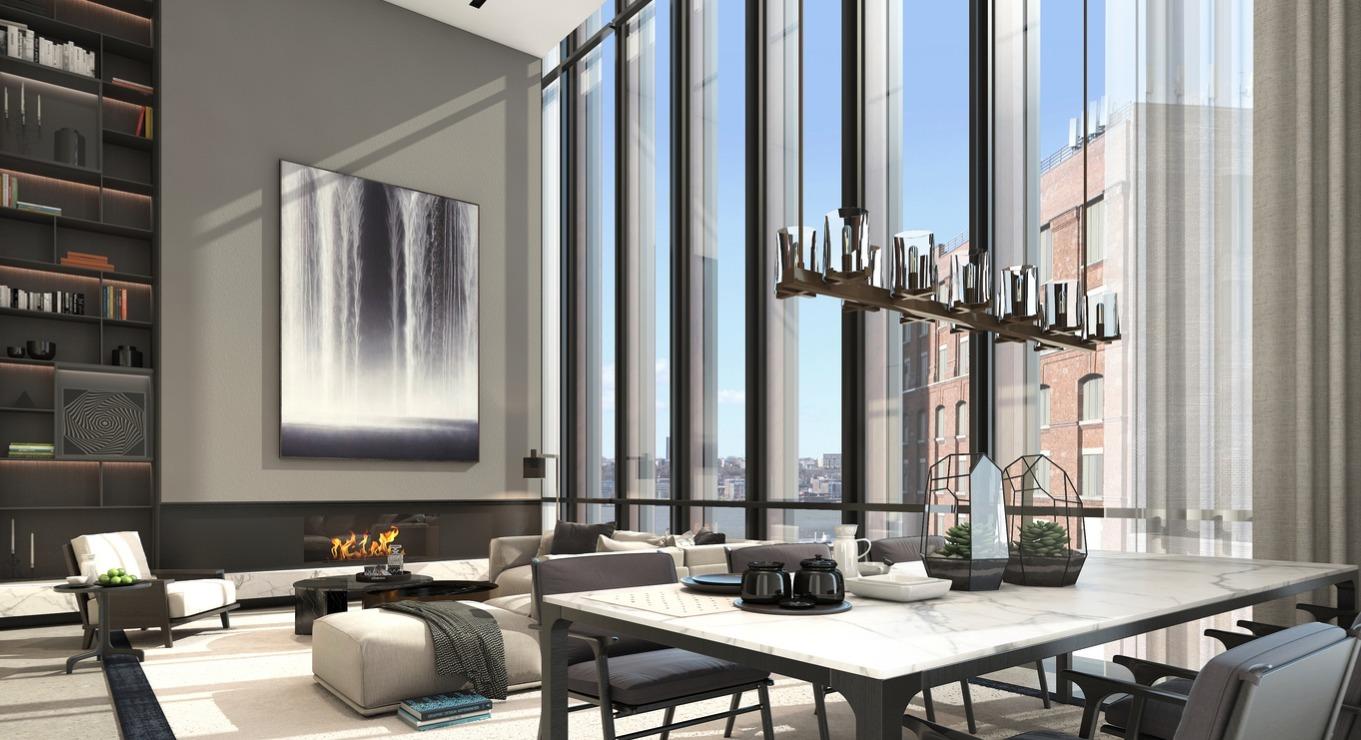 522 West 29th Street New York, NY 10001