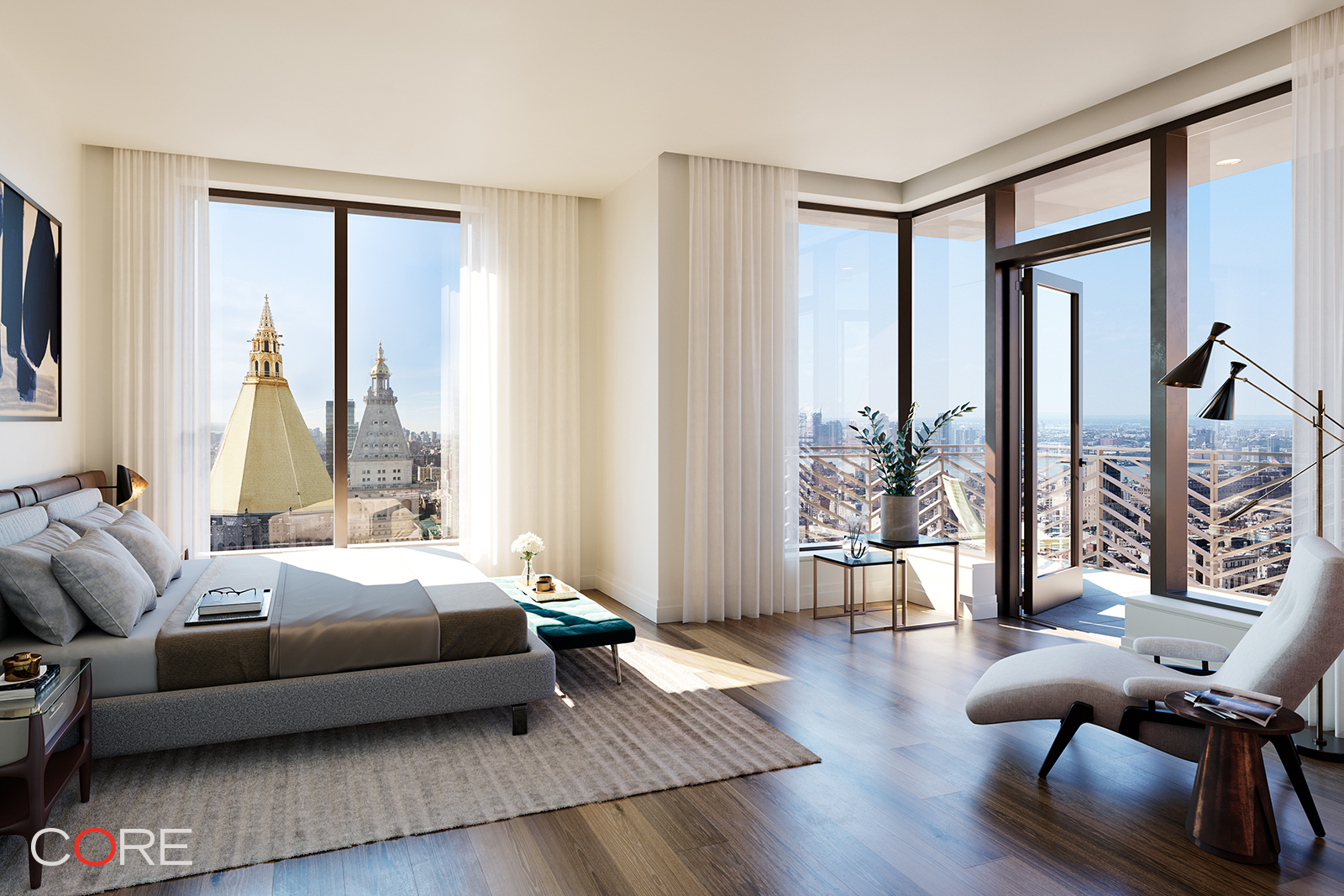 30 East 29th Street Interior Photo