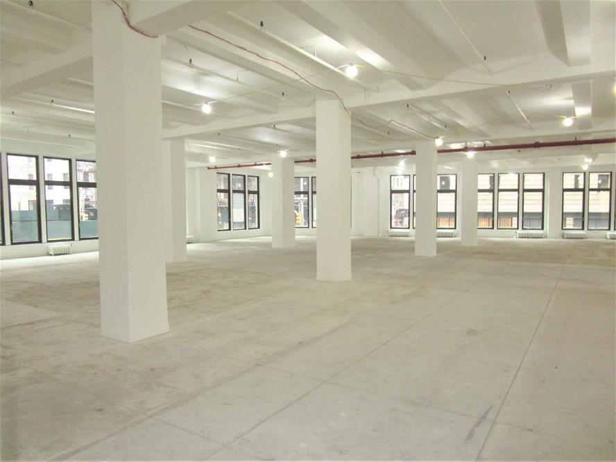 Office Office in Chelsea / Flatiron