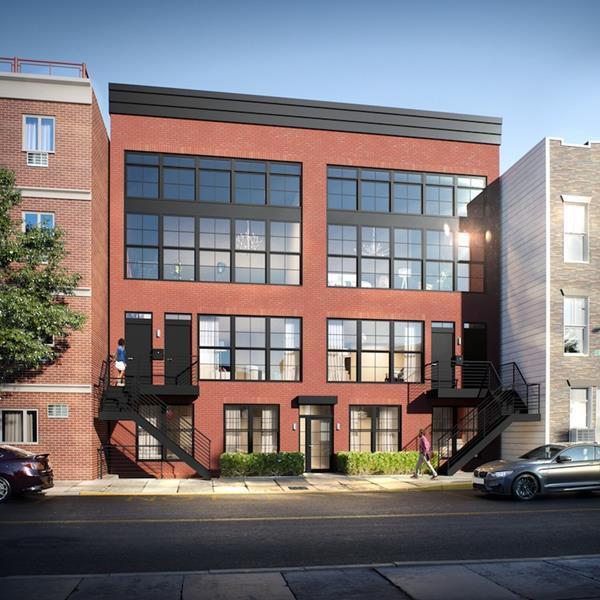 102 Huron Street Brooklyn, NY 11222