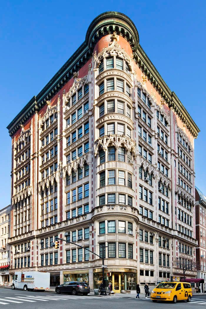 Apartment for sale at 45 East 66th Street, Apt 7W