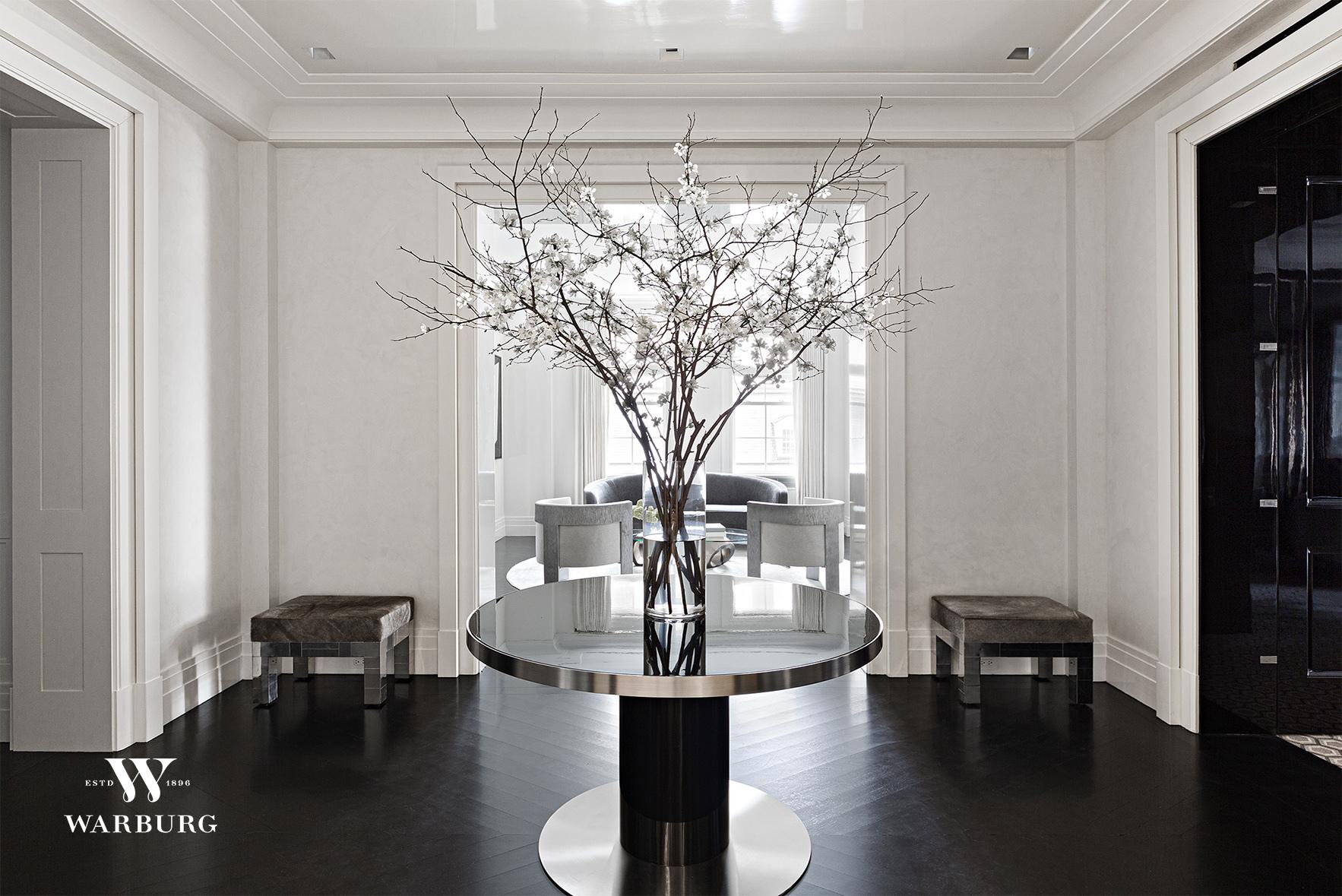 32 East 64th Street Interior Photo