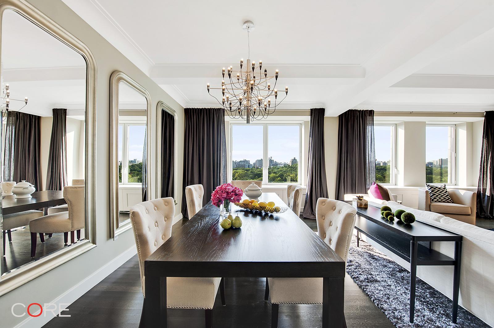 1212 Fifth Avenue Interior Photo
