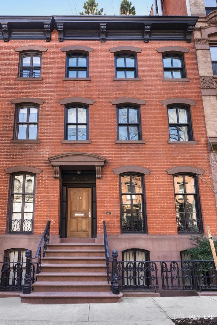 70 Charles Street New York, NY 10014